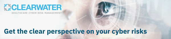 Clearwawter: Get the clear perspective on your cyber risks